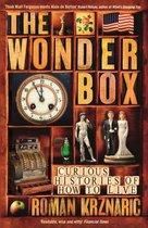 The Wonderbox - Roman Krznaric